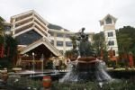 Hakkapark Shenzhenair International Hotel - Meizhou
